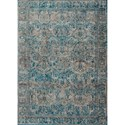 "Magnolia Home by Joanna Gaines for Loloi Kivi 5' 3"" X 7' 8"" Rectangle Rug - Item Number: KIVIKV-08FGMY5378"