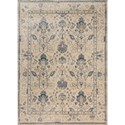 "Magnolia Home by Joanna Gaines for Loloi Kivi 6' 7"" X 9' 2"" Rectangle Rug - Item Number: KIVIKV-09IVSL6792"