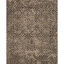 "Magnolia Home by Joanna Gaines for Loloi Lily Park 3' 6"" x 5' 6"" Rectangle Rug - Item Number: LIPKLP-02BE003656"