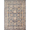 "Magnolia Home by Joanna Gaines for Loloi Trinity 7' 10"" x 10' 10"" Rectangle Rug - Item Number: TRINTY-03NV007AAA"