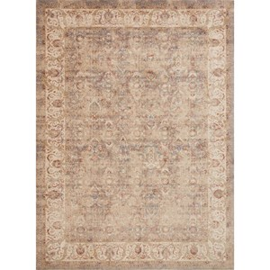 "Magnolia Home by Joanna Gaines for Loloi Trinity 12' 0"" x 15' 0"" Rectangle Rug"