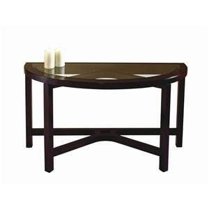Belfort Select Juniper Sofa Table