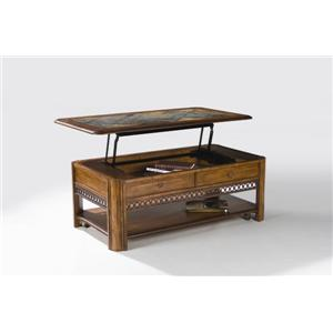 Belfort Select Madison  Rectangular Cocktail Table