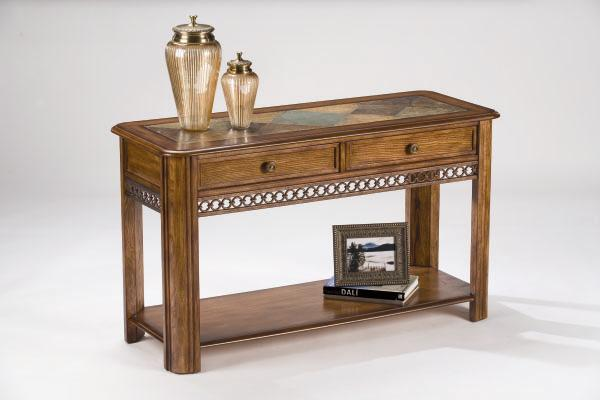 Belfort Select Madison  Sofa Table - Item Number: 1125-73