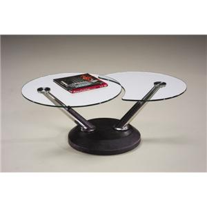 Belfort Select Modesto Cocktail Table