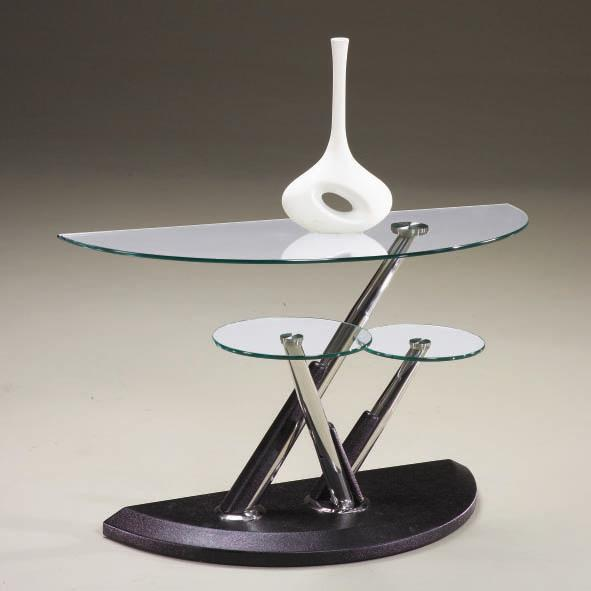 Magnussen Home Modesto Sofa Table  - Item Number: 38015