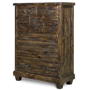 Magnussen Home  Brenley Drawer Chest