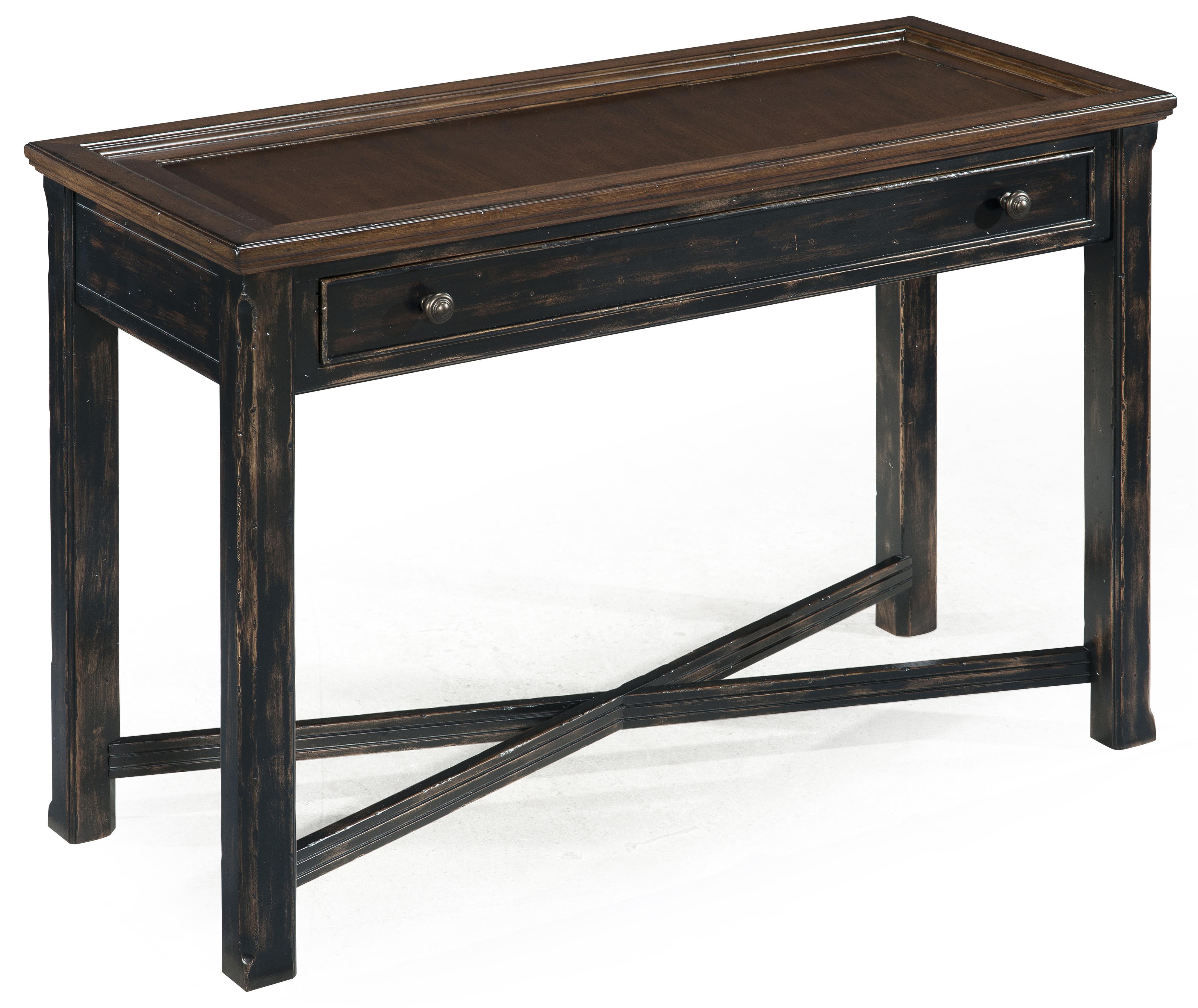 Magnussen Home  Clanton Rectangular Sofa Table - Item Number: T2365-73