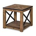 Magnussen Home  Penderton Cocktail Table and End Table - Item Number: 861423867