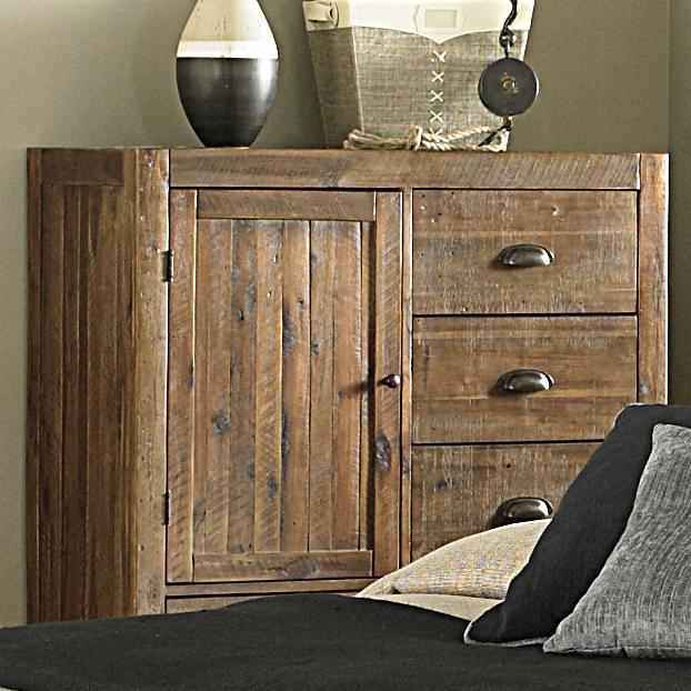 Magnussen Home  River Ridge Drawer Chest - Item Number: B2375-10
