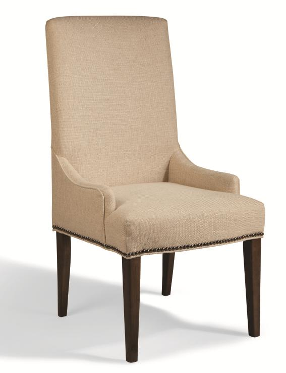 Magnussen Home  Rothman Upholstered Chair  - Item Number: D2503-63