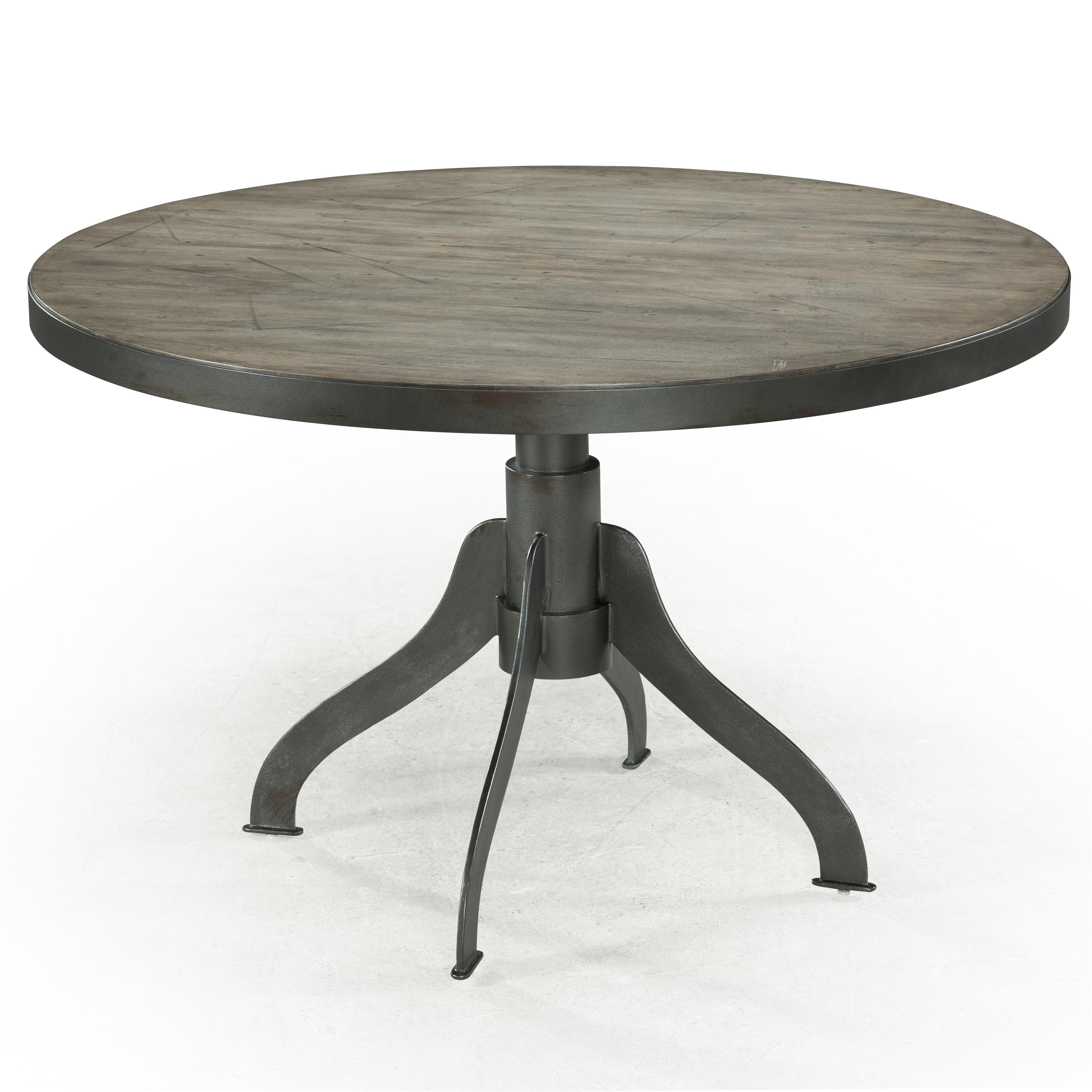 Magnussen Home  Walton Round Dining Table - Item Number: D2469-22