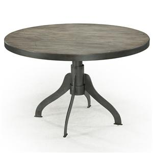 Magnussen Home  Walton Round Dining Table