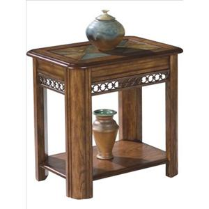 Morris Home Furnishings Knoll Place Knoll Place End Table