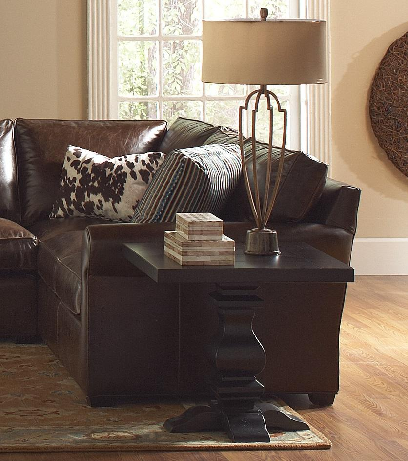 Belfort Select Rossington Rectangular End Table - Item Number: T1864-03
