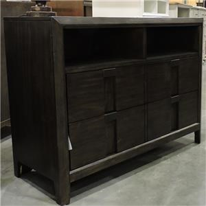 Belfort Select Clearance Media Chest