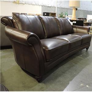 Belfort Select Clearance Stationary Sofa