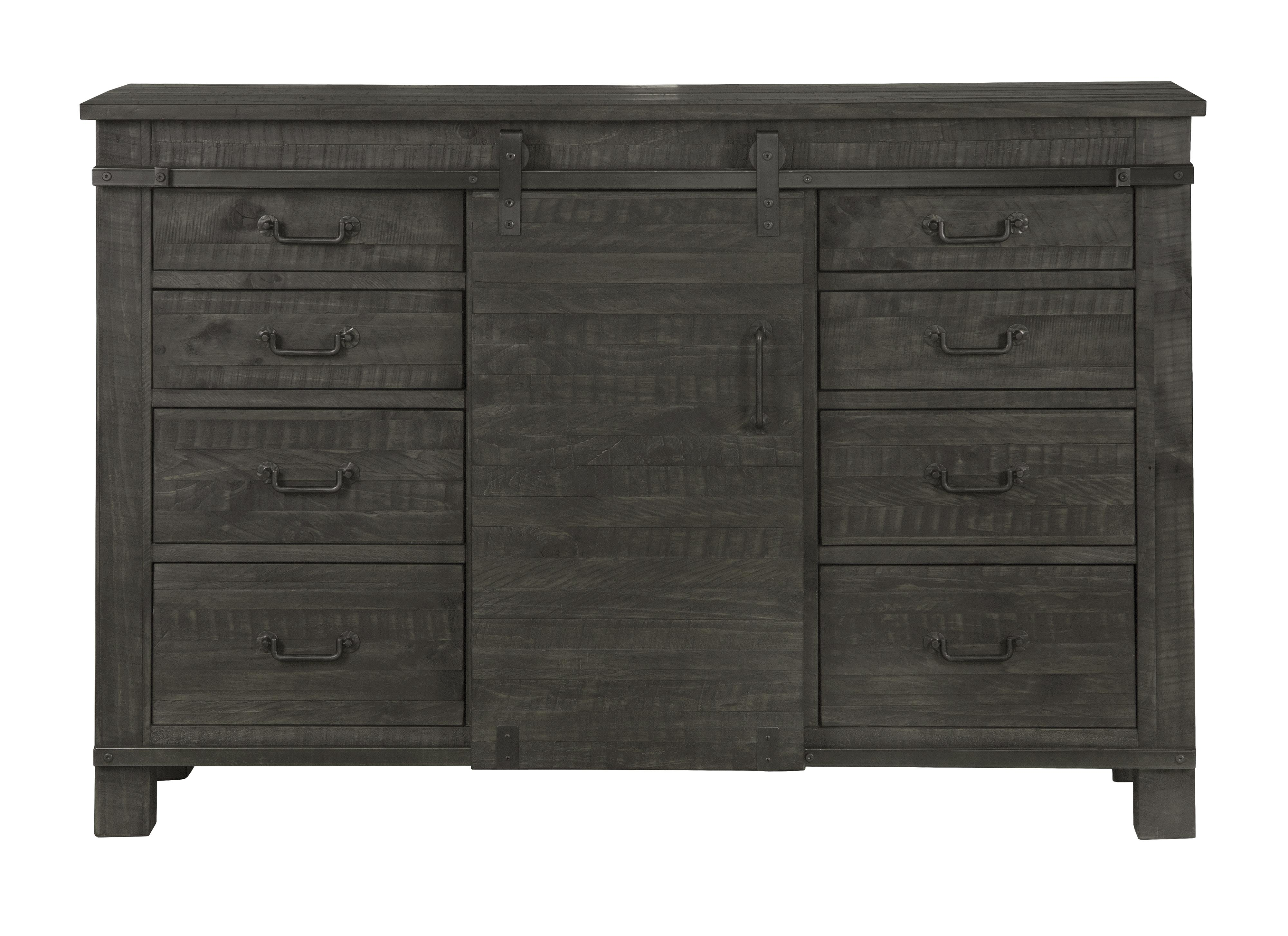 Magnussen Home Abington Server - Item Number: D3804-15