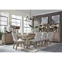 Magnussen Home Ainsley Formal Dining Group  - Item Number: D5333 Formal Dining Room Group 1