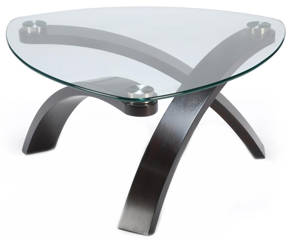 Morris Home Furnishings Allure Glade Run Cocktail Table - Item Number: T1396-65