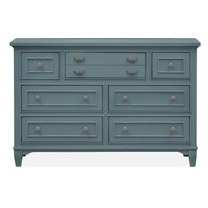 Small Drawer Dresser
