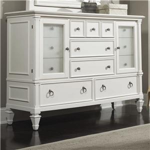 Magnussen Home Ashby Dresser