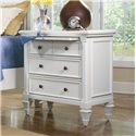 Magnussen Home Ashby Night Stand - Item Number: 71930