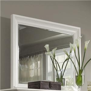 Magnussen Home Ashby Landscape Mirror