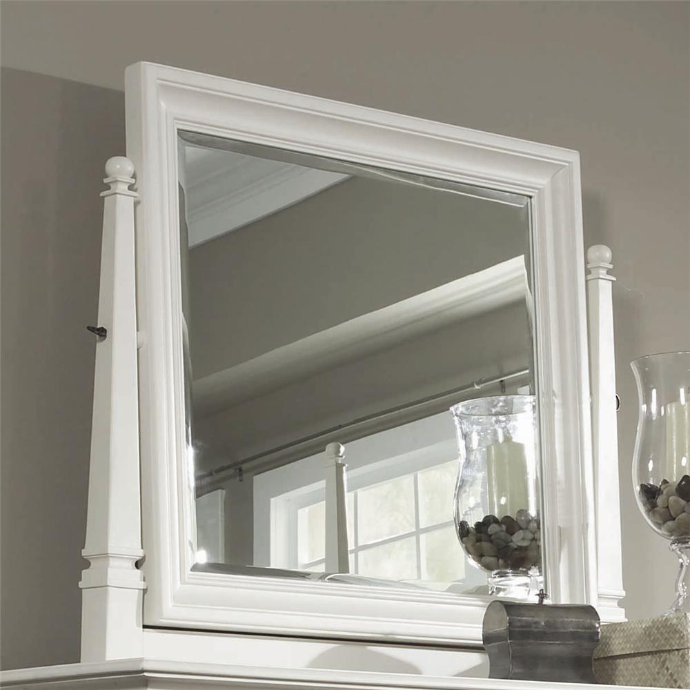 Magnussen Home Ashby Tilt Mirror - Item Number: 71952