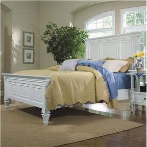Magnussen Home Ashby Full Panel Bed