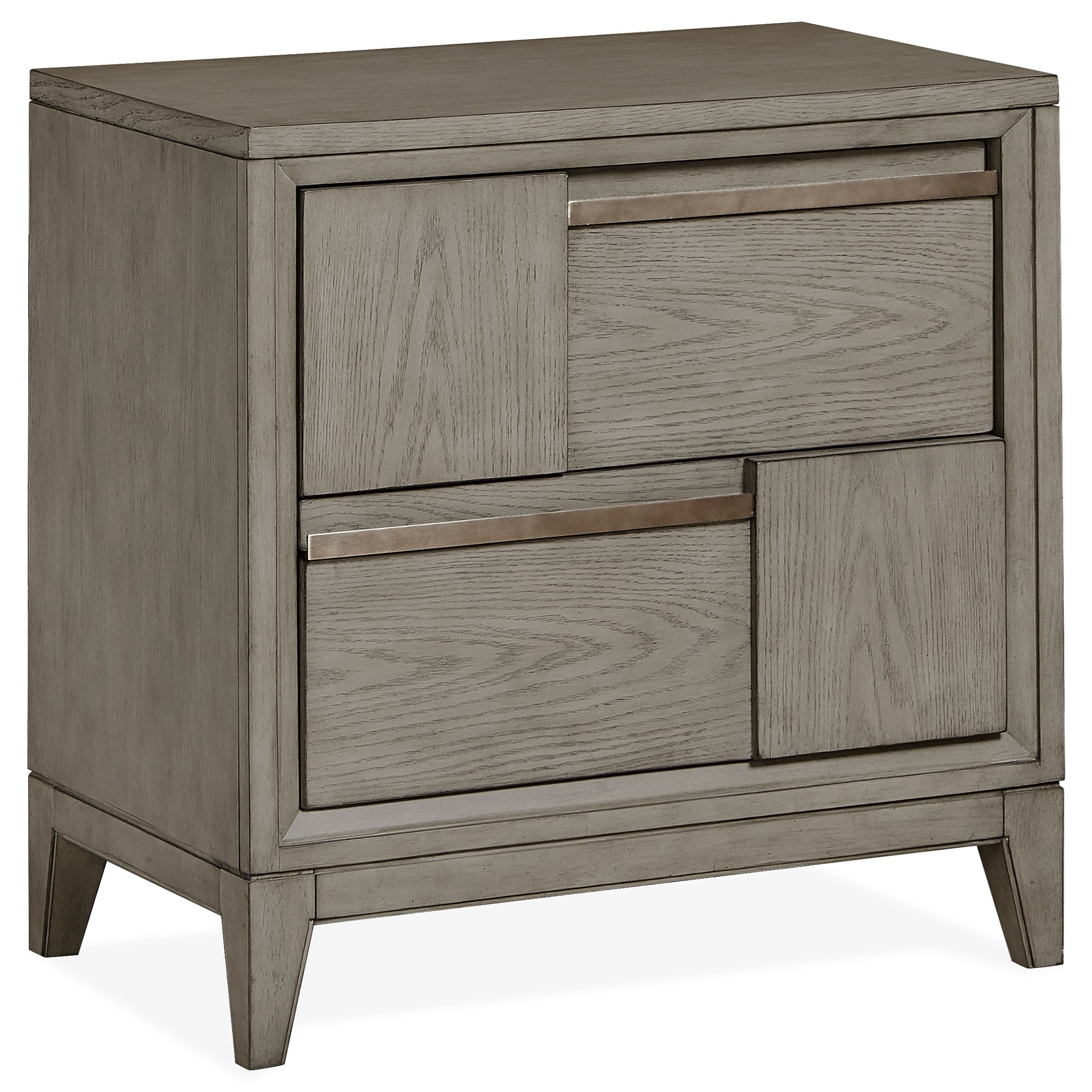 Atelier Nightstand by Magnussen Home at Value City Furniture