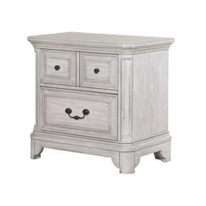 Magnussen Home Windsor Lane Night Stand