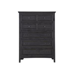 Magnussen Home Mill River Drawer Chest