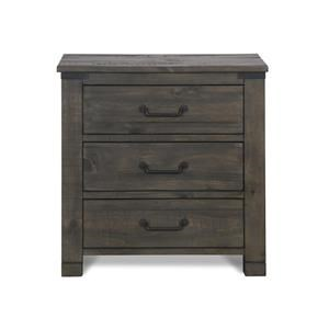 Magnussen Home Abington Nightstand