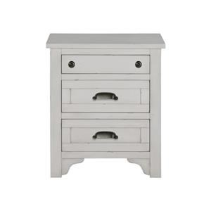 Magnussen Home Coventry Lane Nightstand