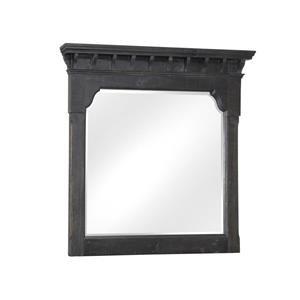 Magnussen Home Bedford Corners Mirror