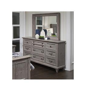 Magnussen Home Lancaster Drawer Dresser