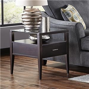 Belfort Select Baker End Table