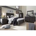 Magnussen Home Westley Falls California King Bedroom Group - Item Number: B4399 CK Bedroom Group 1