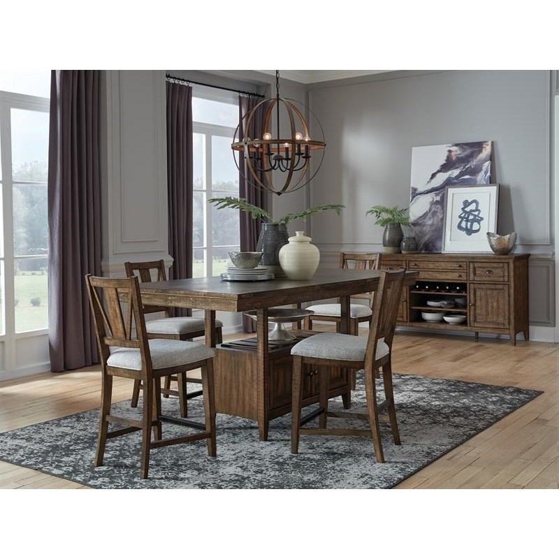 Bay Creek Casual Dining Room Group by Magnussen Home at Value City Furniture