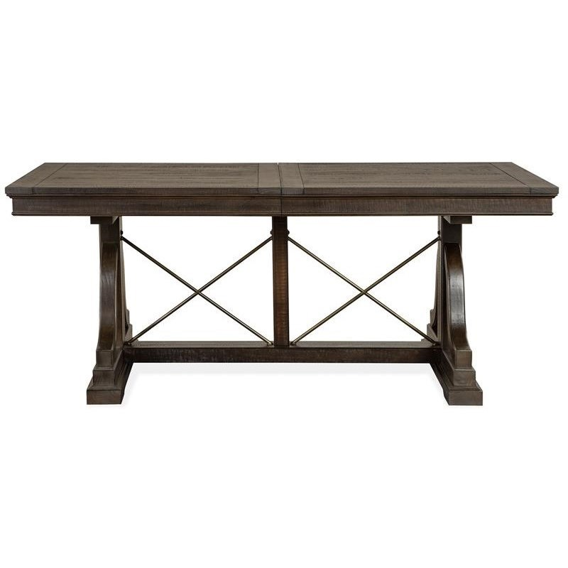 Dining Trestle Table