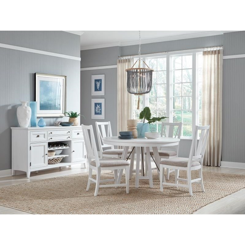 Heron Cove Casual Dining Room Group by Magnussen Home at Value City Furniture