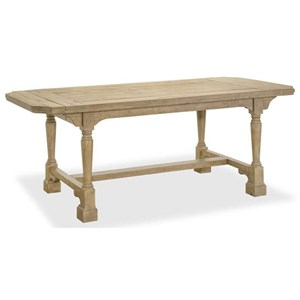 Magnussen Home Graham Hills Dining Table