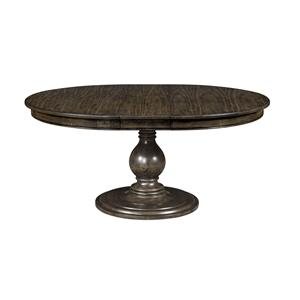 Magnussen Home Bellamy Round Dining Table