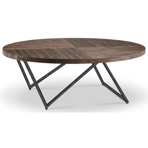 Belfort Select Bixler Transitional Cocktail Table