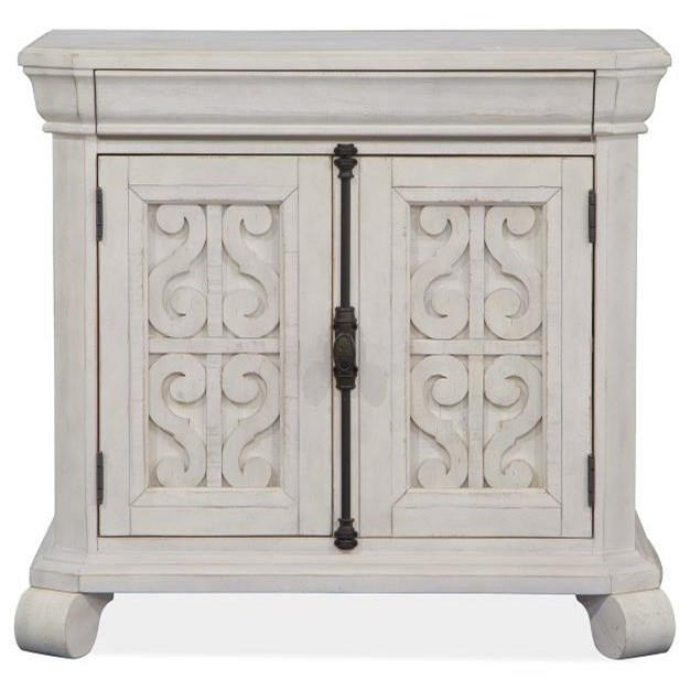 Bronwyn Bachelor Chest by Magnussen Home at Stoney Creek Furniture