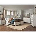 Magnussen Home Brookfield Queen Bedroom Group - Item Number: B4056 Q Bedroom Group