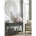 Magnussen Home Calistoga Sofa Table - Item Number: 206325905