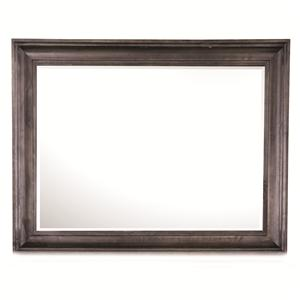 Robinson Home Collection Calistoga Landscape Mirror