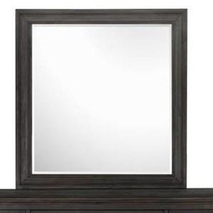 Magnussen Home Calistoga Y2590 Portrait Mirror